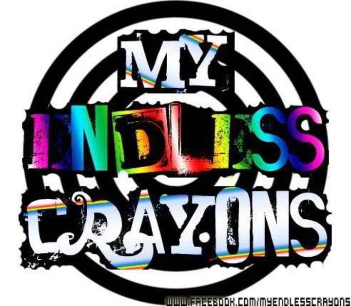 My Endless Crayons Tour Dates