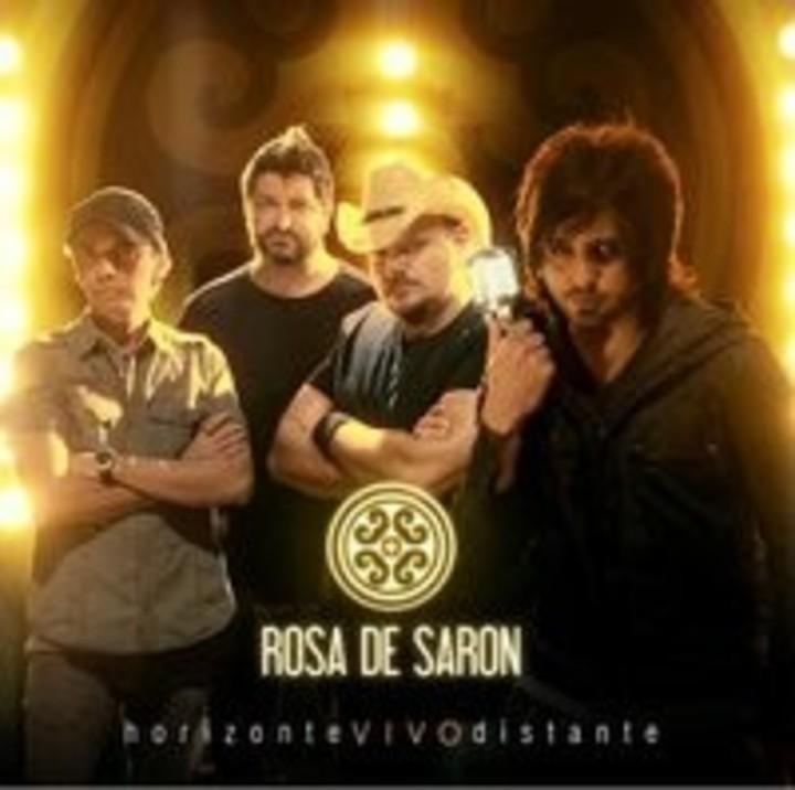 Banda Rosa de Saron Tour Dates