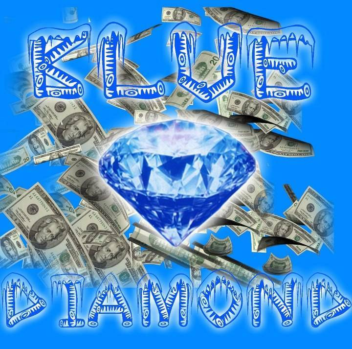 Blue Diamonds Tour Dates
