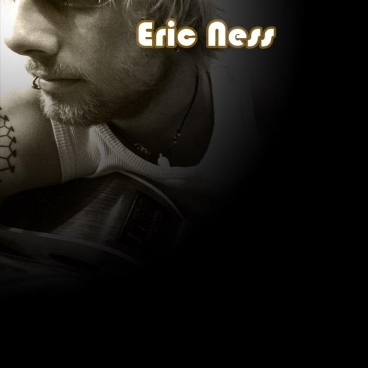 Eric Ness @ Jamboree - London, United Kingdom