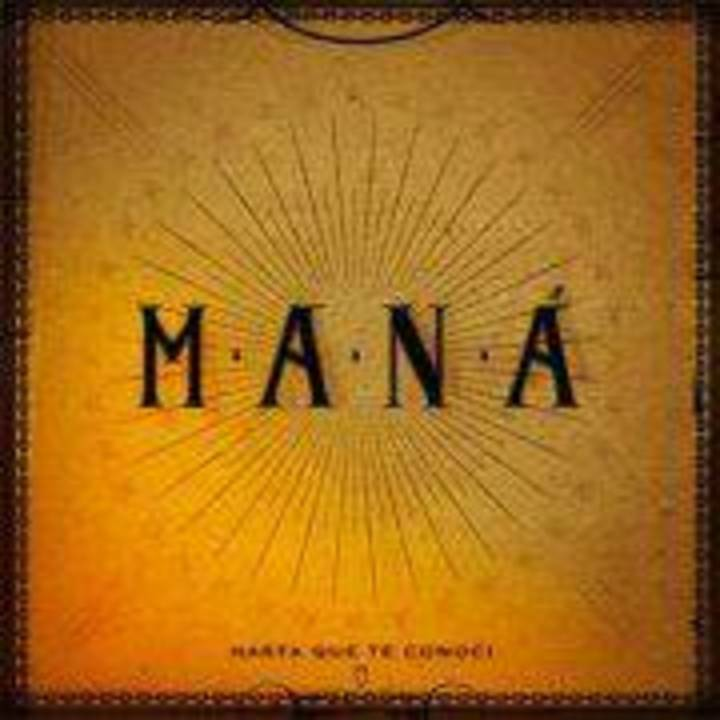 Maná Spain Tour Dates