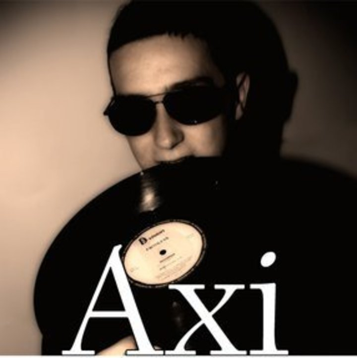Dj Axi Tour Dates