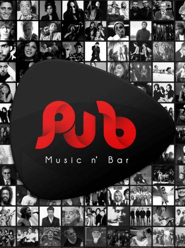 Pub Music n' Bar Tour Dates