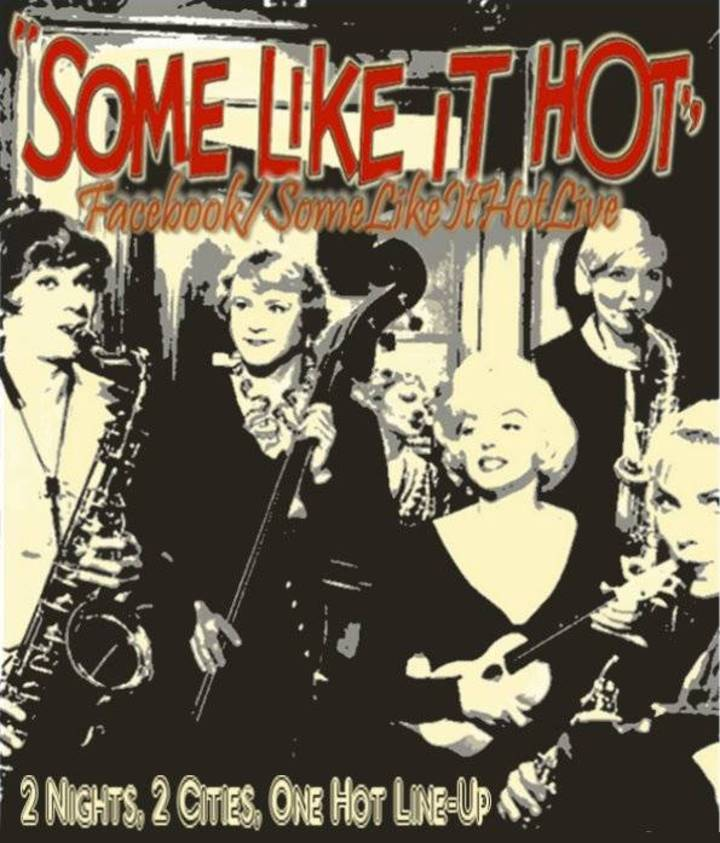 Some Like It Hot! London & Manchester Tour Dates