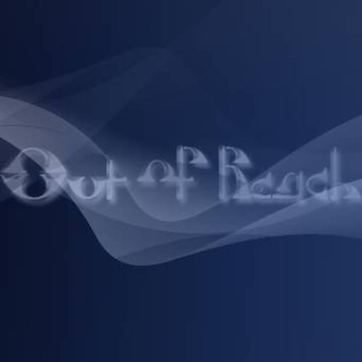 Out of Reach @ Hope & Ruin - Brighton, United Kingdom