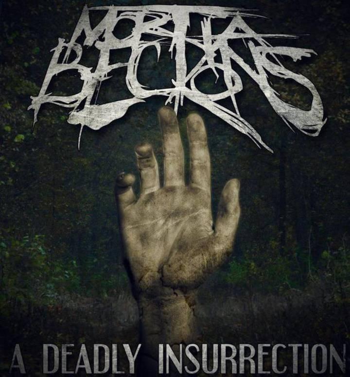 Mortia Beckons Tour Dates