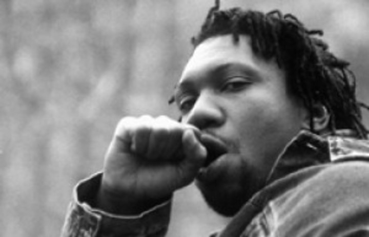 KRS-One @ Skaters Palace - Munster, Germany