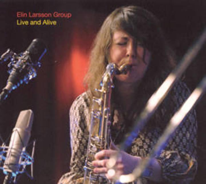 Elin Larsson Group Tour Dates