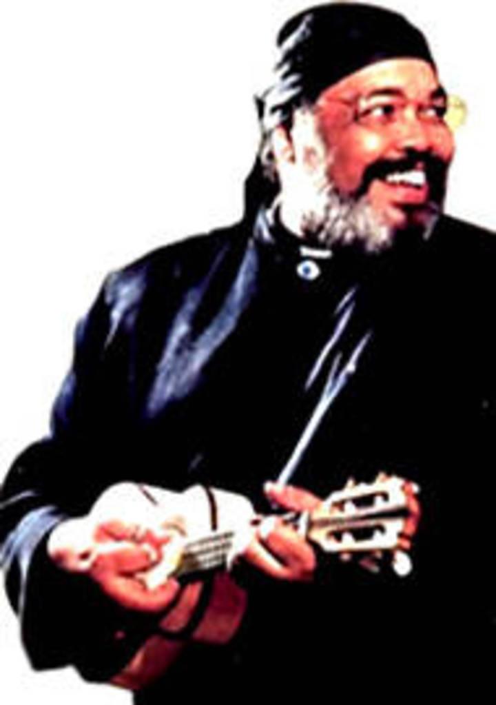 Jorge Aragão Tour Dates