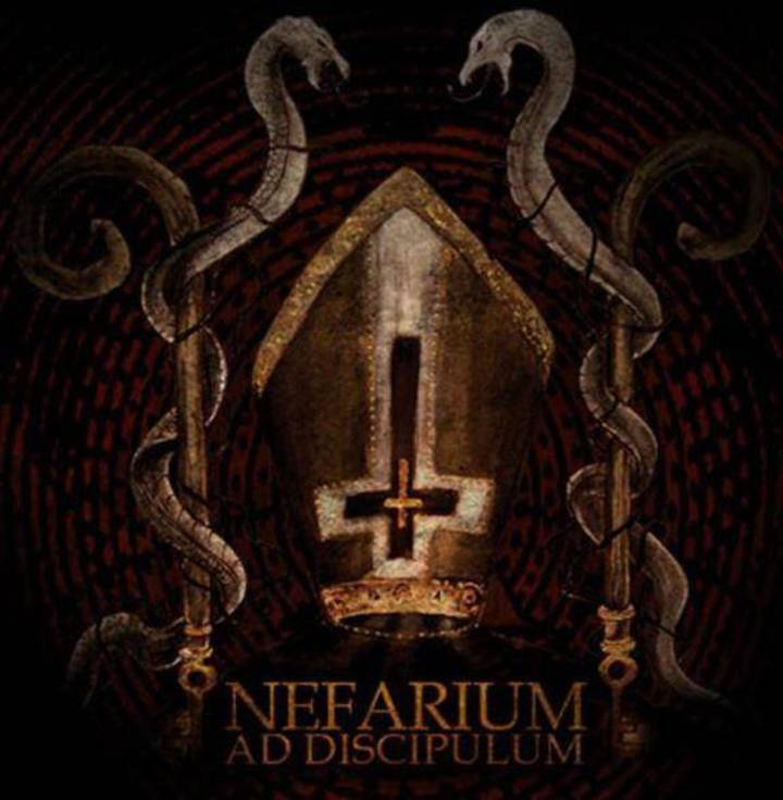 Nefarium Tour Dates
