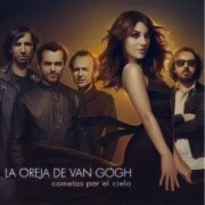 La Oreja de Van Gogh @ Royce Hall - Los Angeles, CA