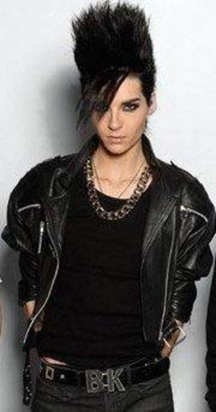Bill Kaulitz Tour Dates