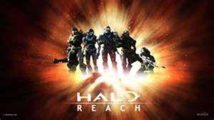 Halo Reach Tour Dates