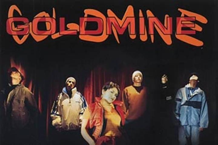 Goldmine @ Fete - Providence, RI