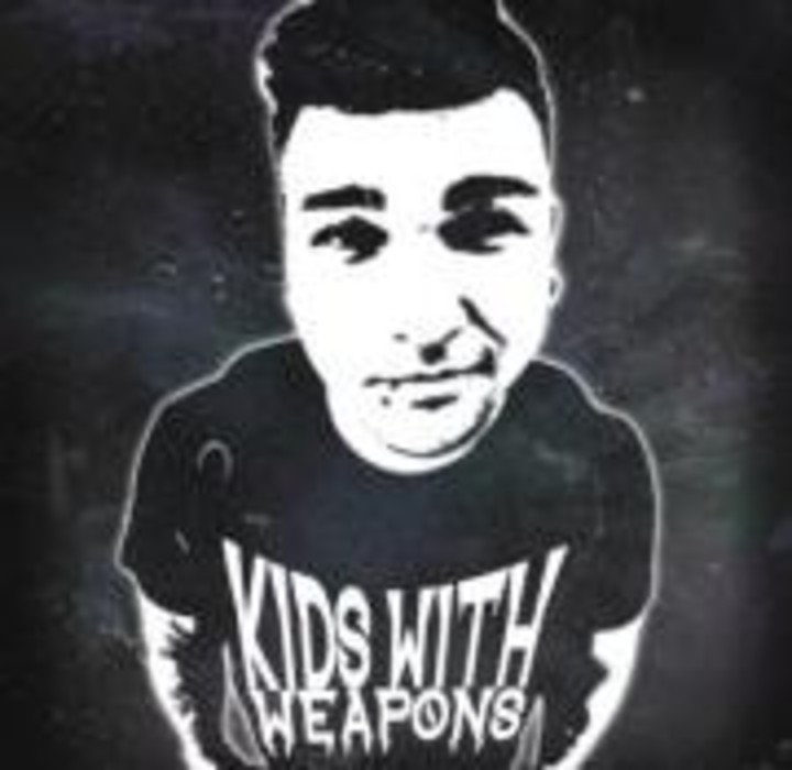 Kids With Weapons Tour Dates