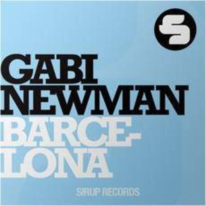 Gabi Newman Tour Dates