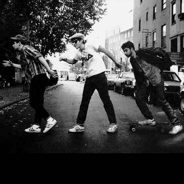 Beastie Boys Tour Dates