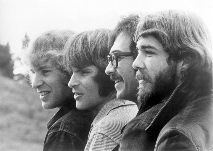 Creedence Clearwater Revival Tour Dates
