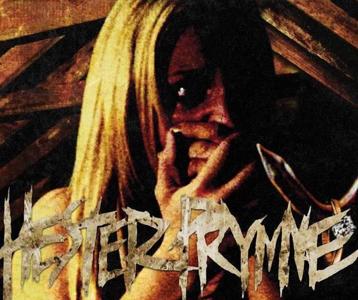 HESTER PRYNNE Tour Dates