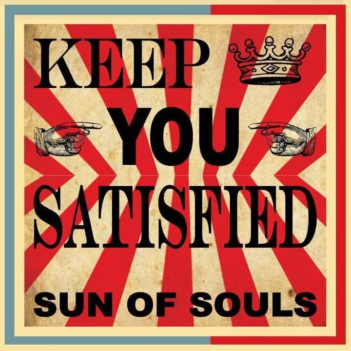 Sun Of Souls Tour Dates
