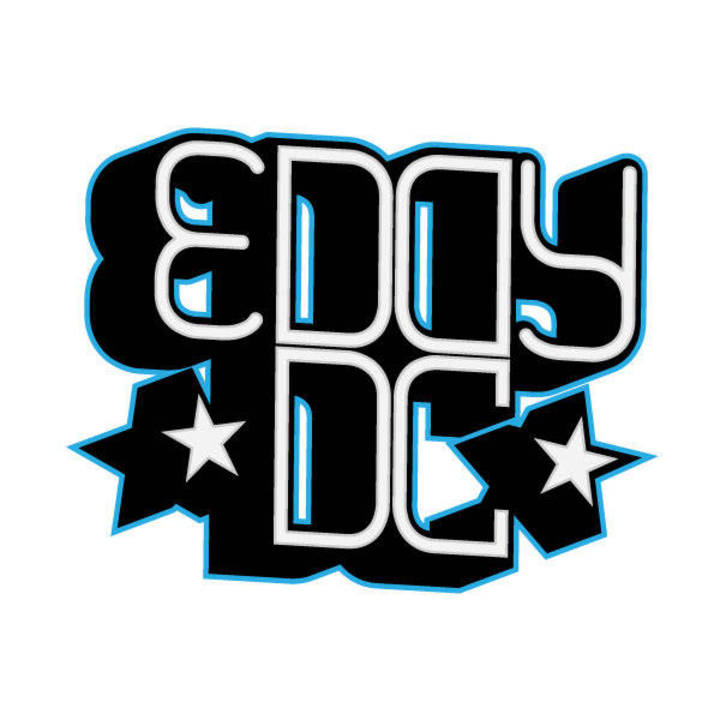 Eddy DC Tour Dates