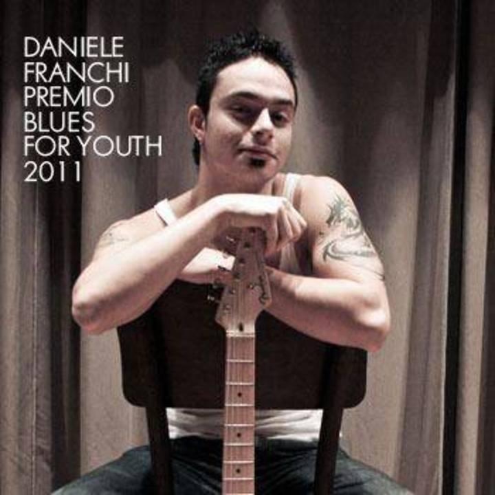 Daniele Franchi Tour Dates