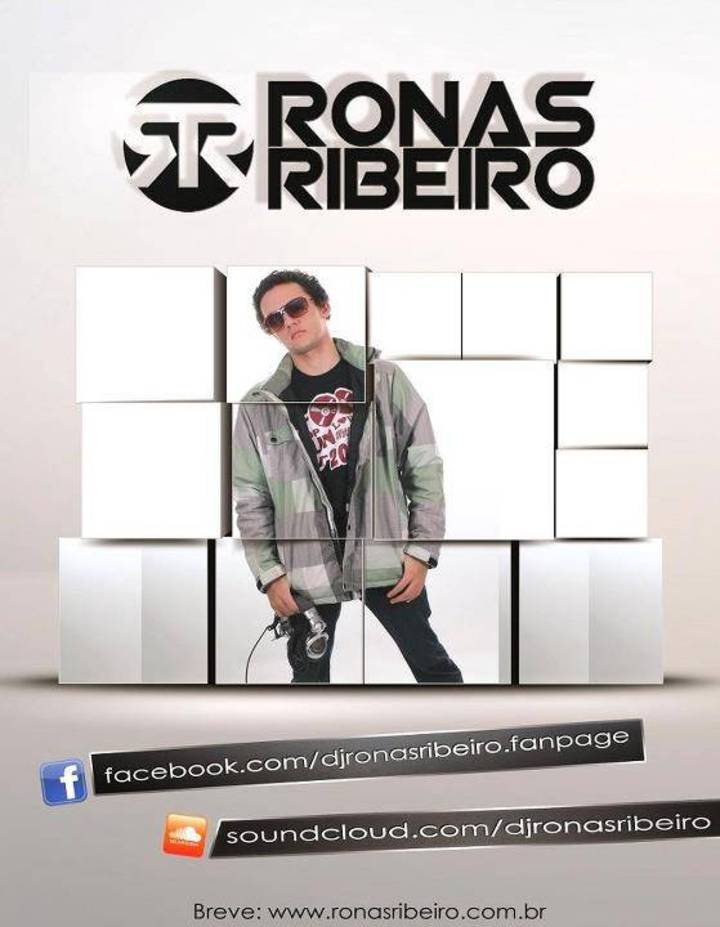 Dj Ronas Ribeiro Tour Dates