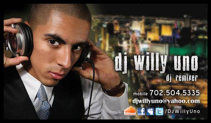 DJ Willy Uno Tour Dates
