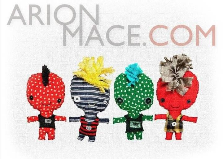 Arion Mace Tour Dates