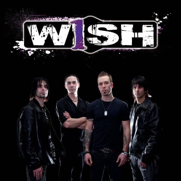 1Wish (Official) Tour Dates