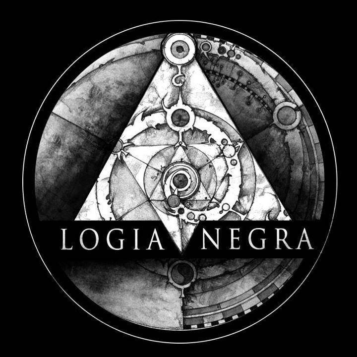 Logia Negra Tour Dates