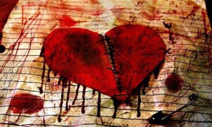 Broken Hearts Tour Dates