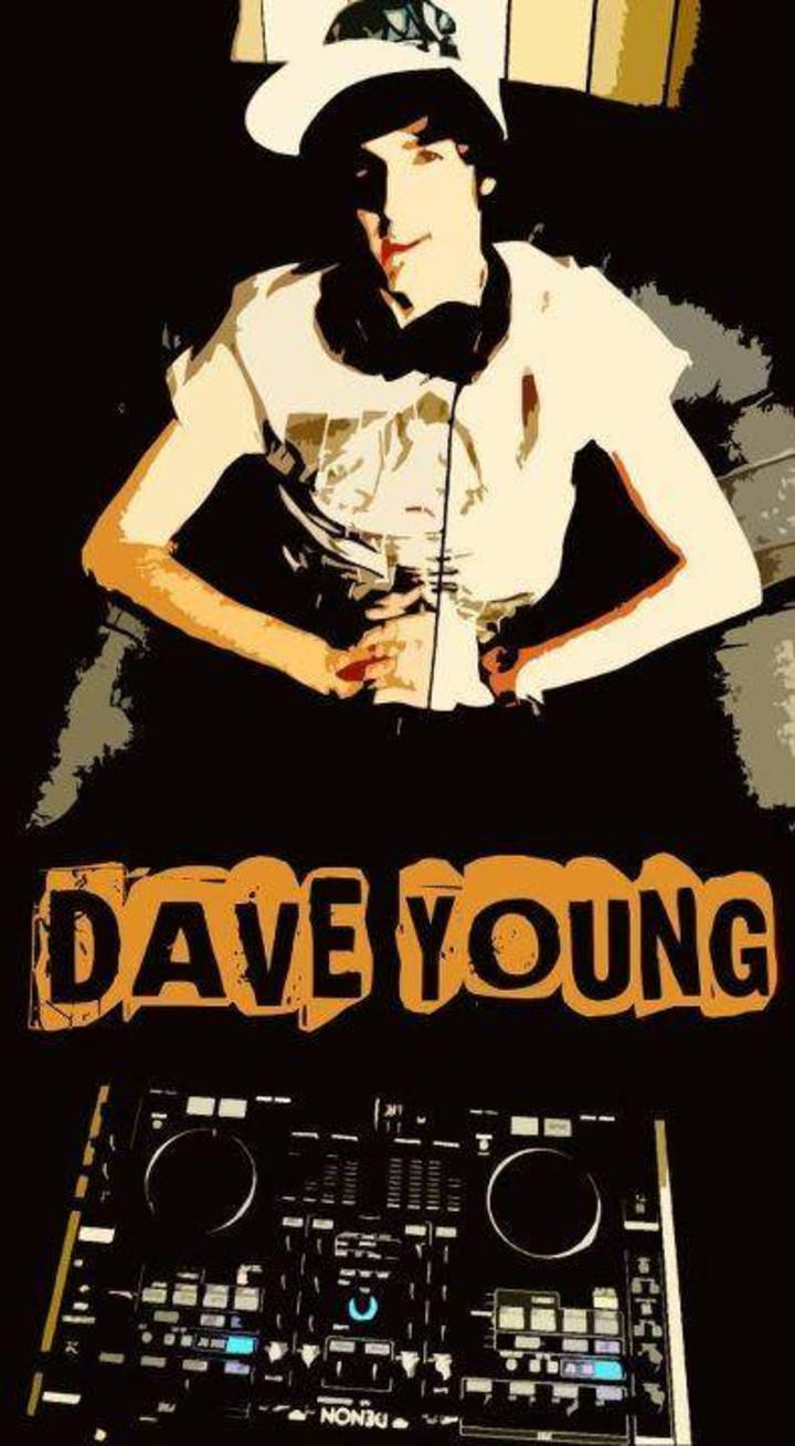 Dave Young Tour Dates