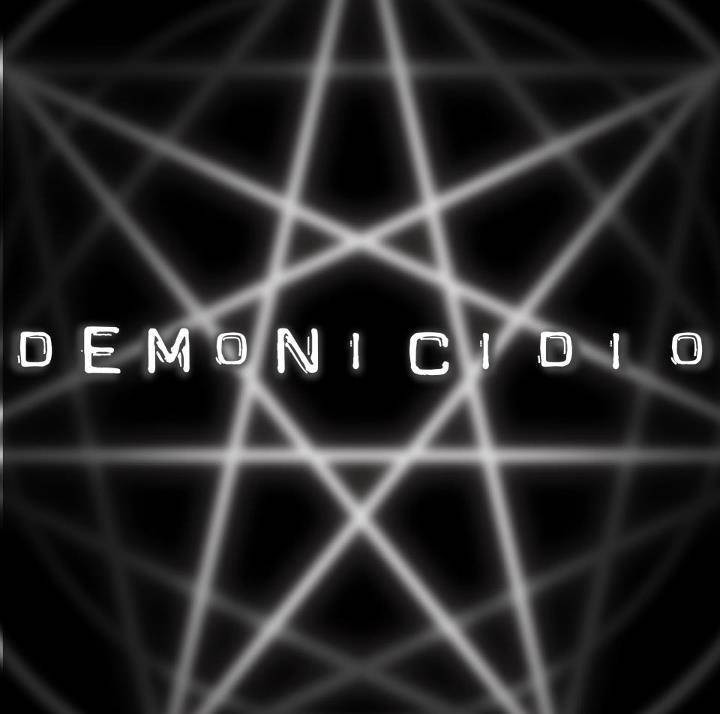 Demonicidio Tour Dates