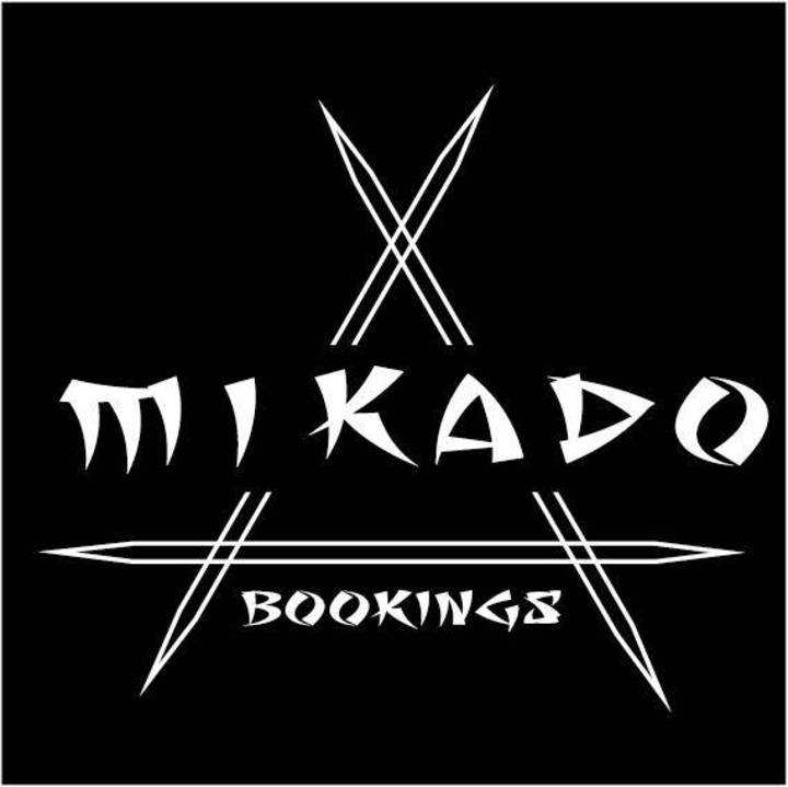 Mikado-Bookings Tour Dates