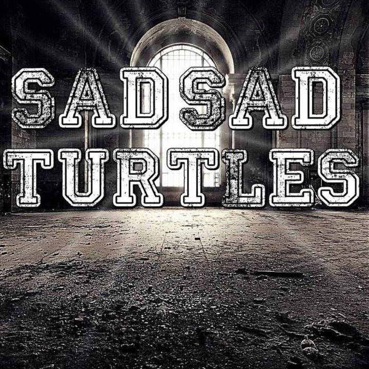 Sad Sad Turtles Tour Dates