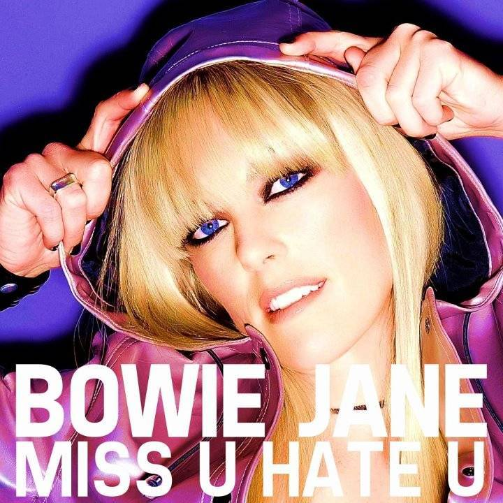 Bowie Jane  Tour Dates