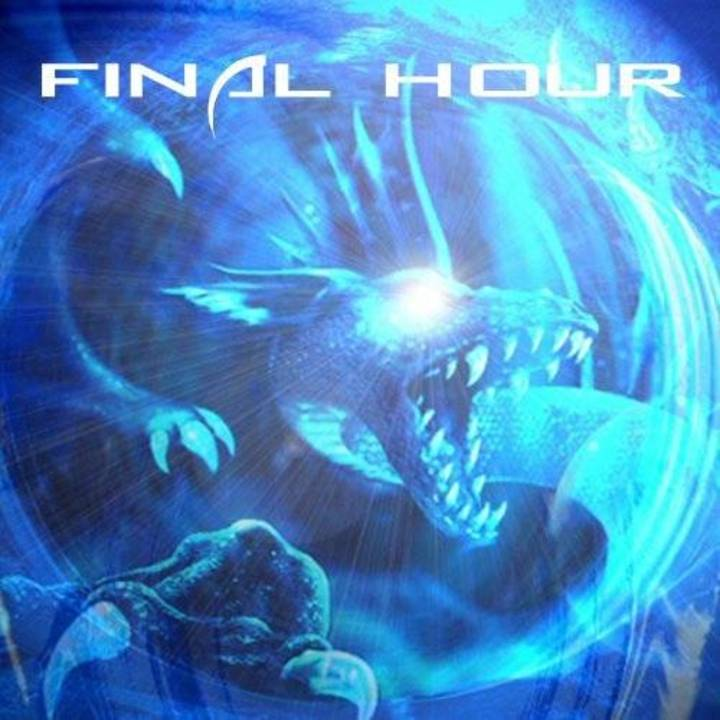 Final Hour Tour Dates