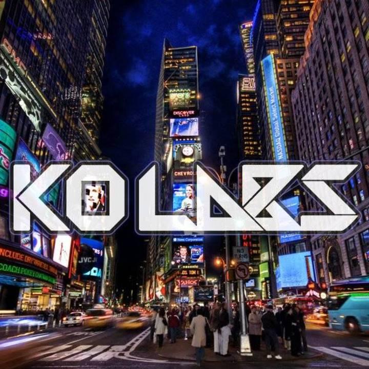 KO Labs Tour Dates