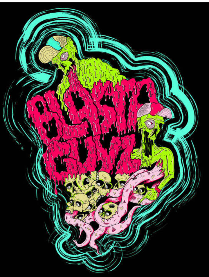 BlasTaGuYz! Tour Dates