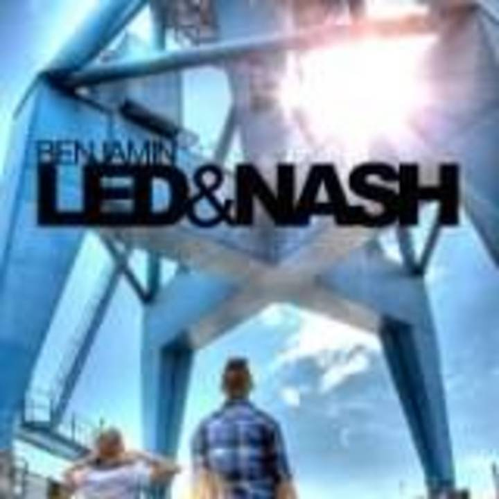 Benjamin Led & Nash Tour Dates