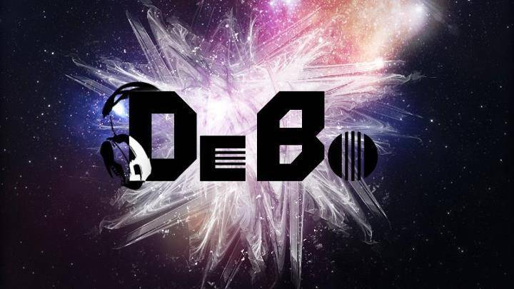 DJ DeBo Tour Dates