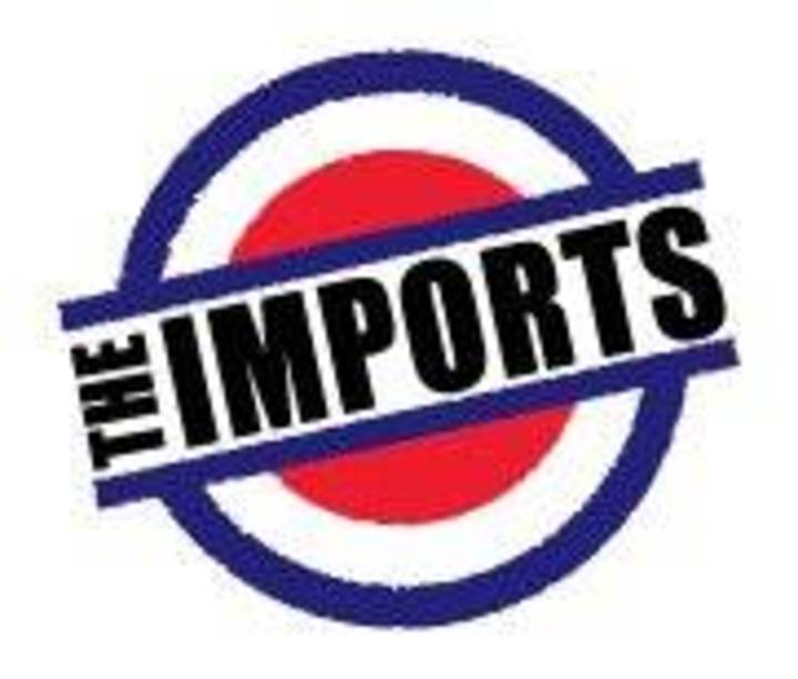 The Imports Tour Dates