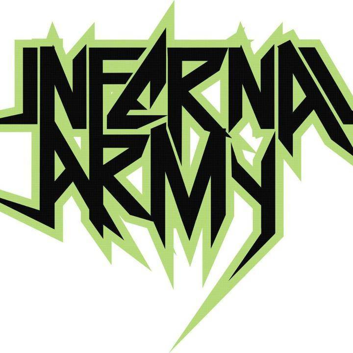 Infernal Army Tour Dates