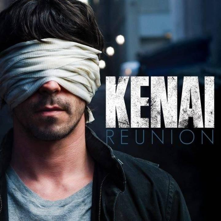 Kenai Tour Dates
