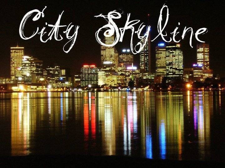 City Skyline Tour Dates
