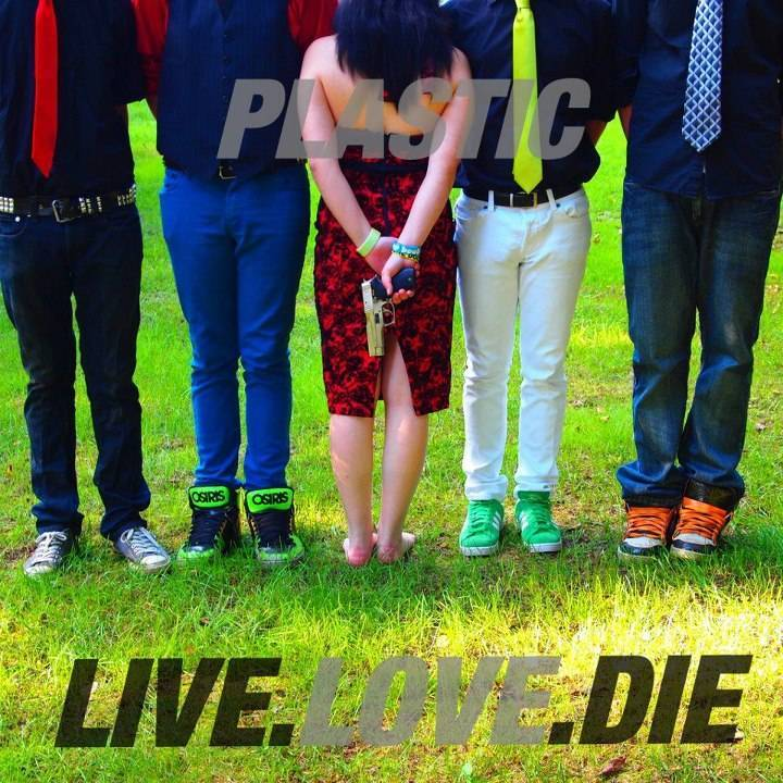Live.Love.Die Tour Dates