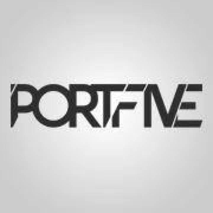 Portfive Tour Dates