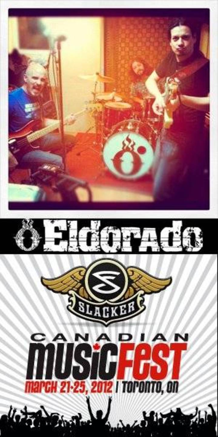 Eldoradorockband Tour Dates