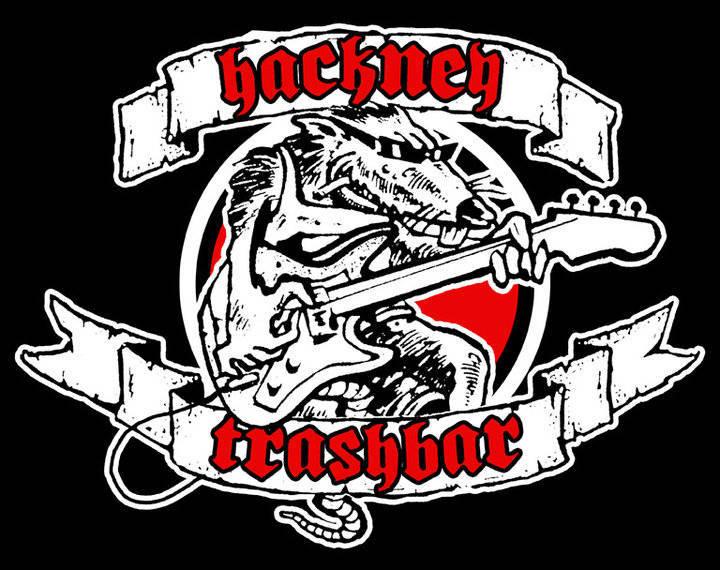 Hackney Trashbar Tour Dates